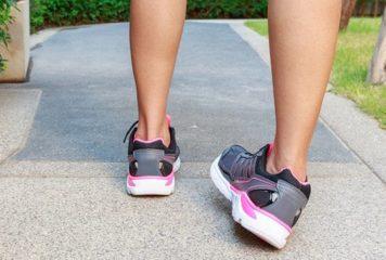 Distorsioni di caviglia e cadute