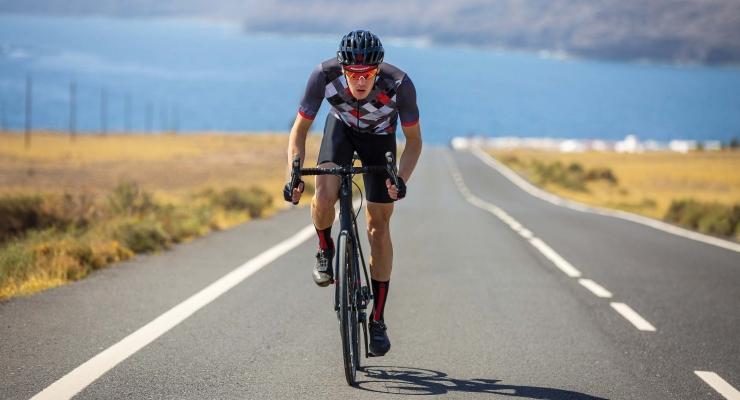 Grave Lombo-sciatalgia in Ironman