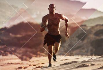 Morbo di Haglund in maratoneta